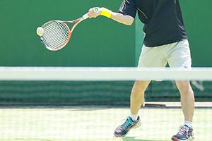 テニス肘 title=テニス肘